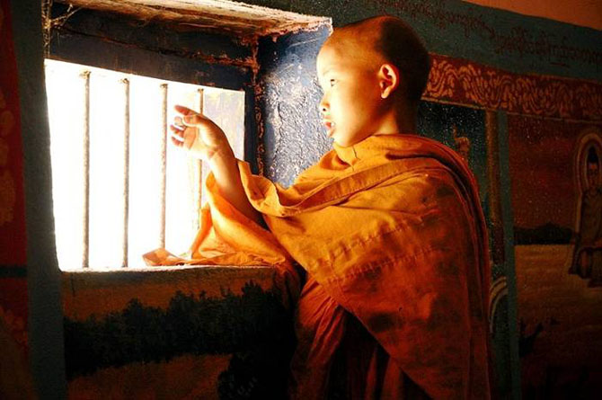 Burma, un taram fascinant - Poza 15