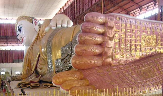 Burma, un taram fascinant - Poza 17