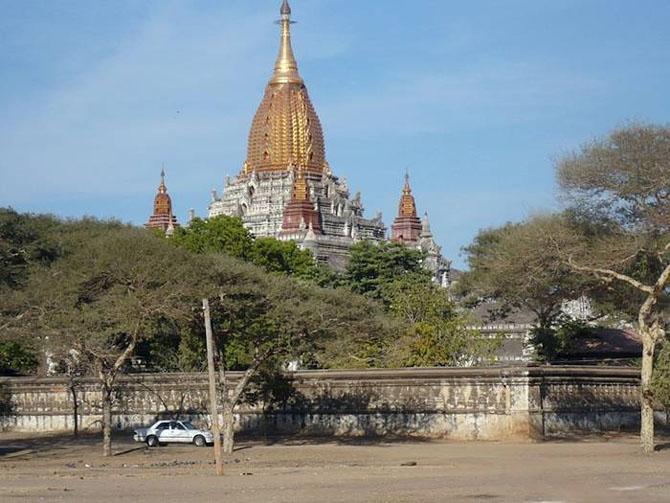 Burma, un taram fascinant - Poza 18