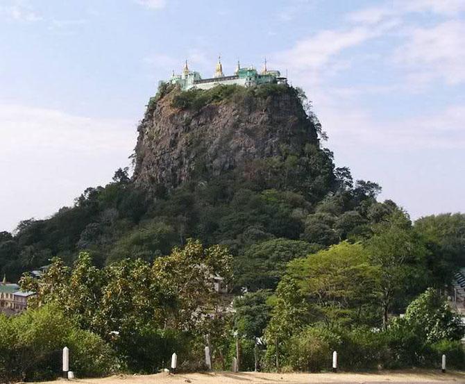 Burma, un taram fascinant - Poza 19