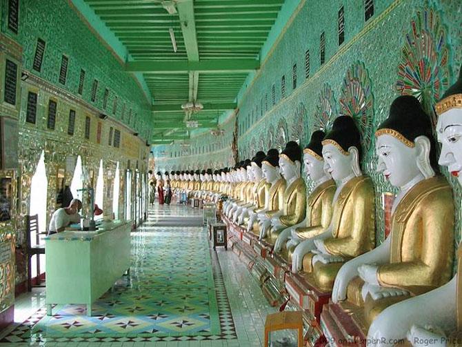 Burma, un taram fascinant - Poza 20