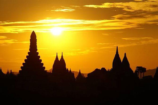Burma, un taram fascinant - Poza 21