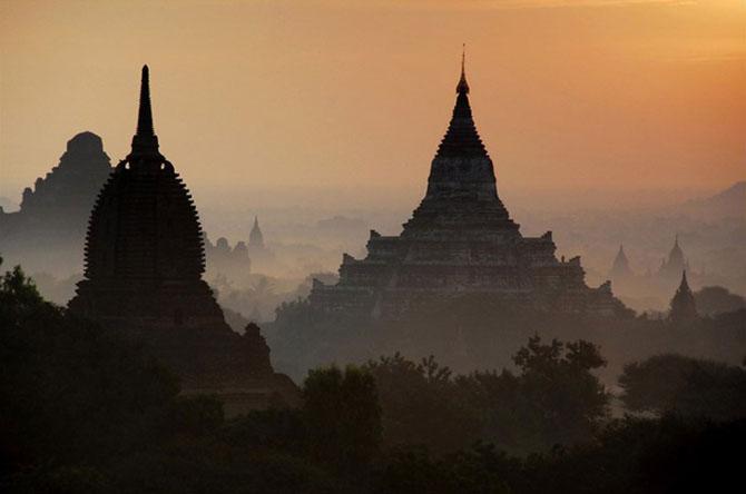 Burma, un taram fascinant - Poza 22