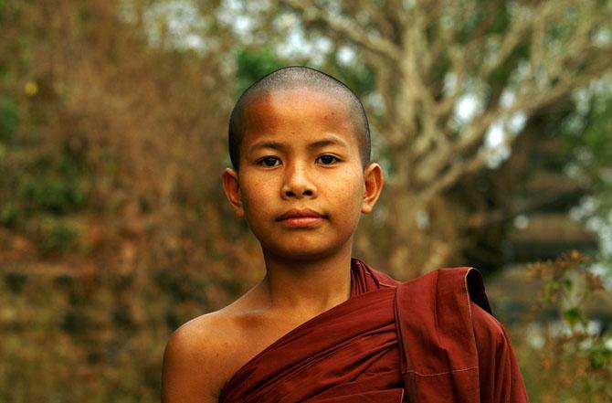 Burma, un taram fascinant - Poza 23