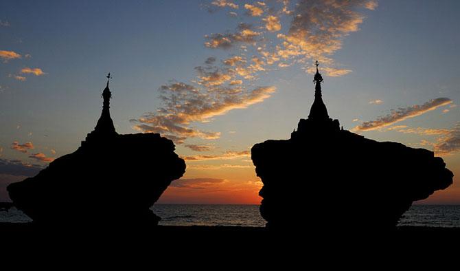 Burma, un taram fascinant - Poza 24