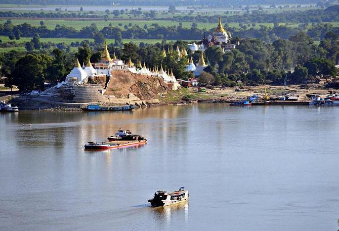 Burma, un taram fascinant - Poza 26