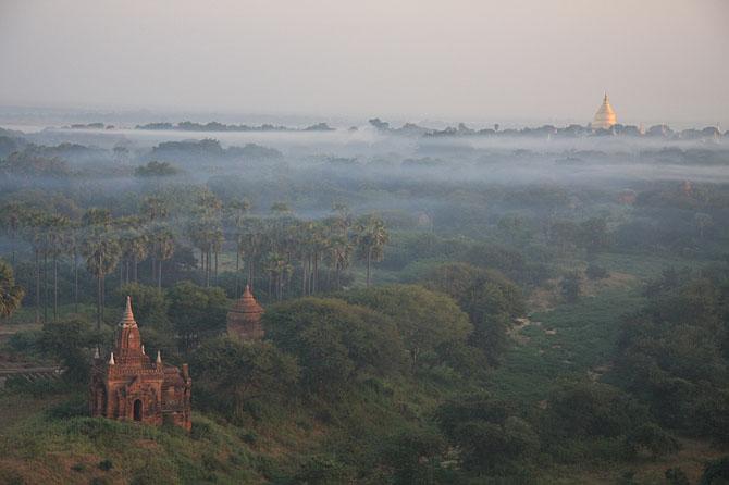 Burma, un taram fascinant - Poza 27
