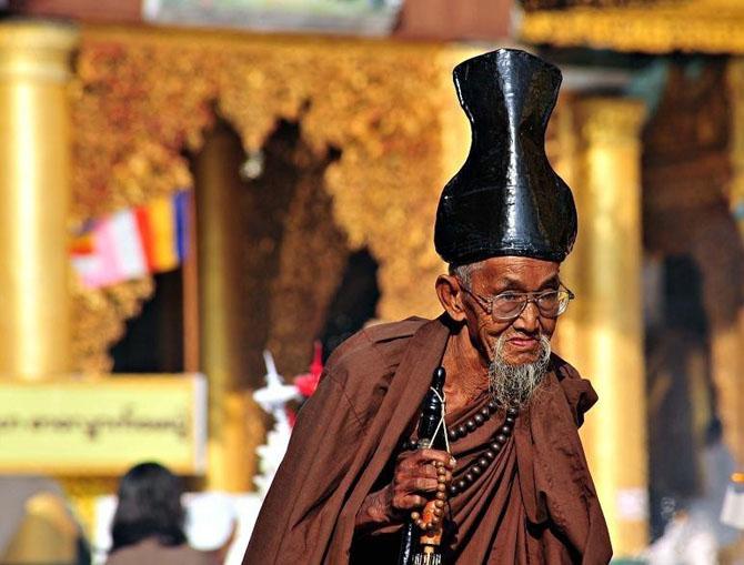 Burma, un taram fascinant - Poza 30