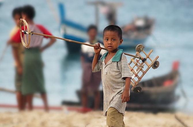 Burma, un taram fascinant - Poza 31