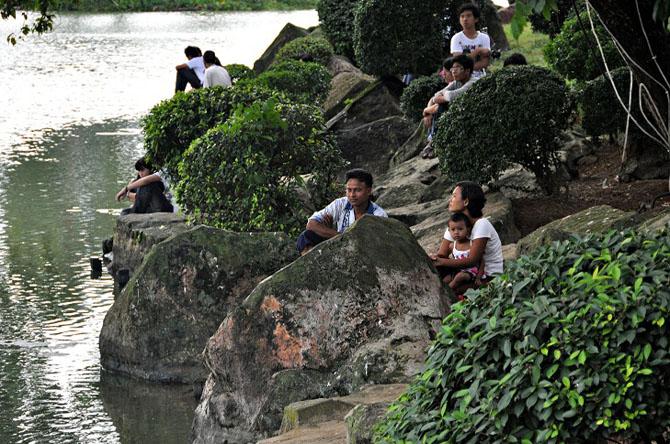 Burma, un taram fascinant - Poza 37