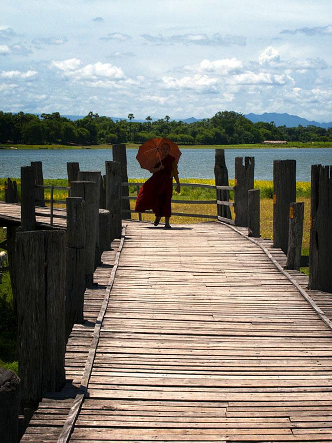 Burma, un taram fascinant - Poza 39