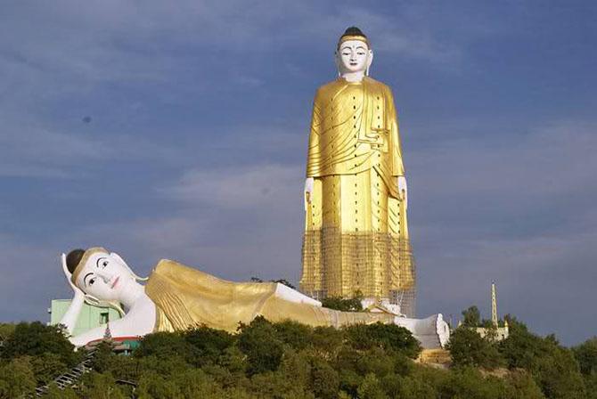 Burma, un taram fascinant - Poza 5