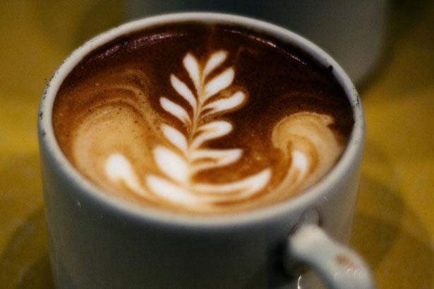40 de desene in cestile de cafea - Poza 11