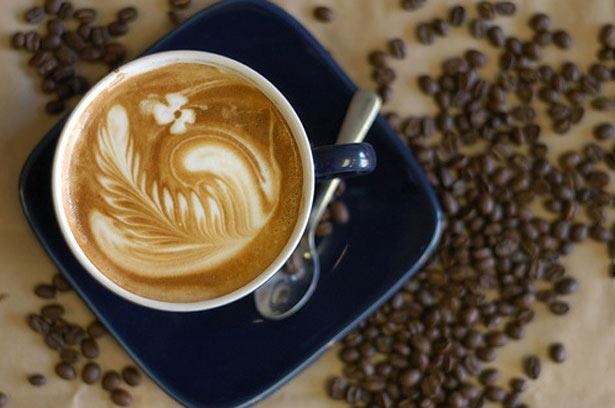 40 de desene in cestile de cafea - Poza 12