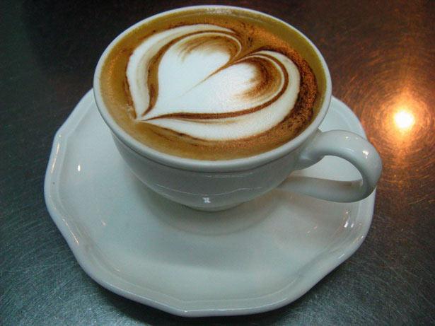 40 de desene in cestile de cafea - Poza 27