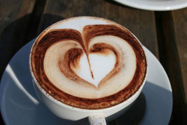 40 de desene in cestile de cafea - Poza 7
