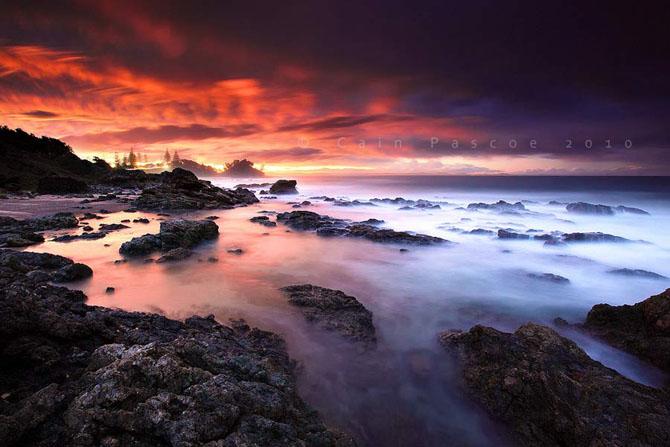 25 de fotografii extraordinare de Cain Pascoe - Poza 15