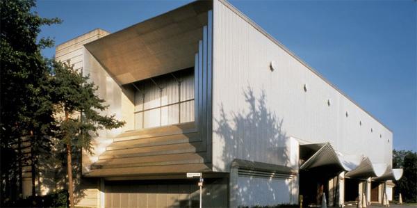 Minuni arhitecturale - Poza 1