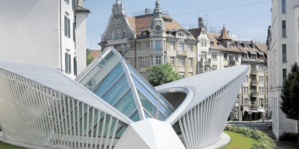 Minuni arhitecturale - Poza 12