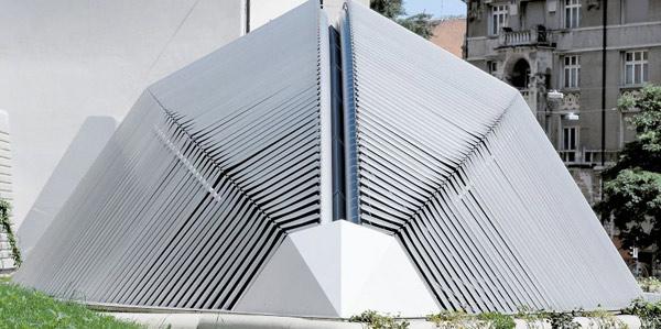 Minuni arhitecturale - Poza 13