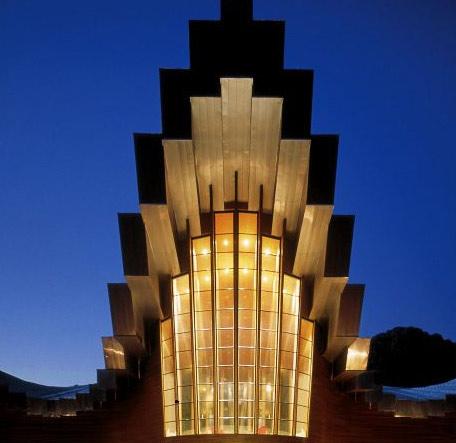 Minuni arhitecturale - Poza 22