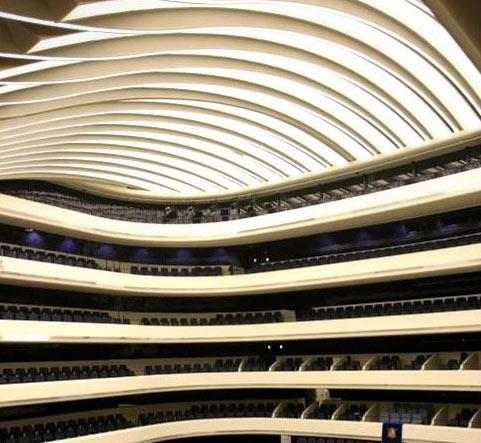 Minuni arhitecturale - Poza 42