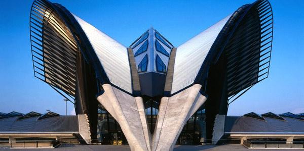 Minuni arhitecturale - Poza 6