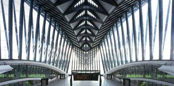 Minuni arhitecturale - Poza 7