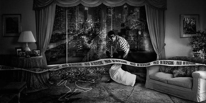 Ce face Caras Ionut din fotografii - Poza 10