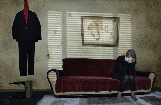 Ce face Caras Ionut din fotografii - Poza 15