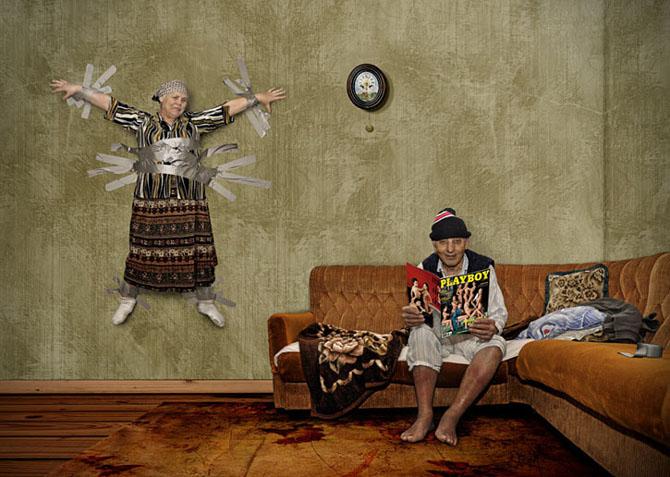 Ce face Caras Ionut din fotografii - Poza 7