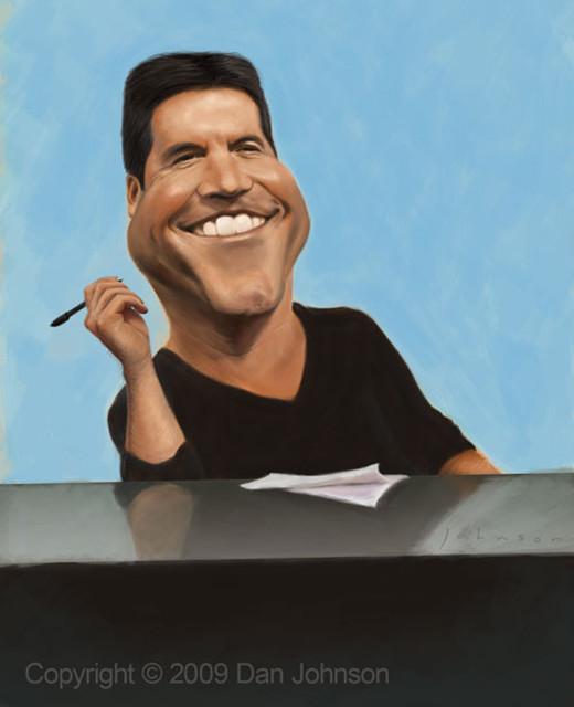 Celebritati in caricaturi amuzante - Poza 28