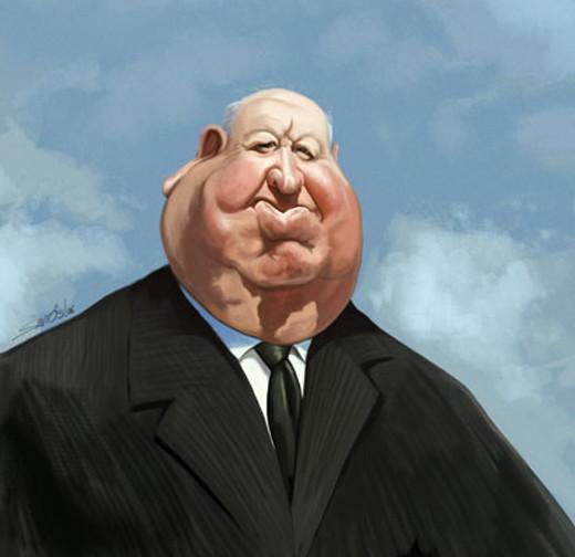 Celebritati in caricaturi amuzante - Poza 29