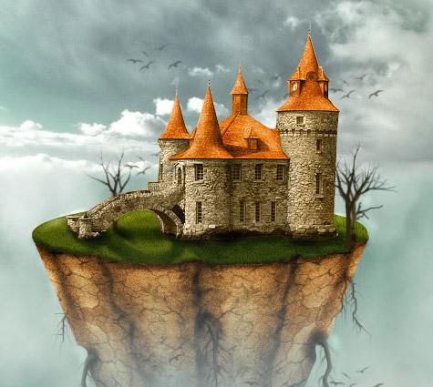 Ce ziceti de niste castele? - Poza 12