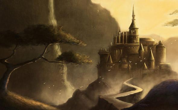 Ce ziceti de niste castele? - Poza 13