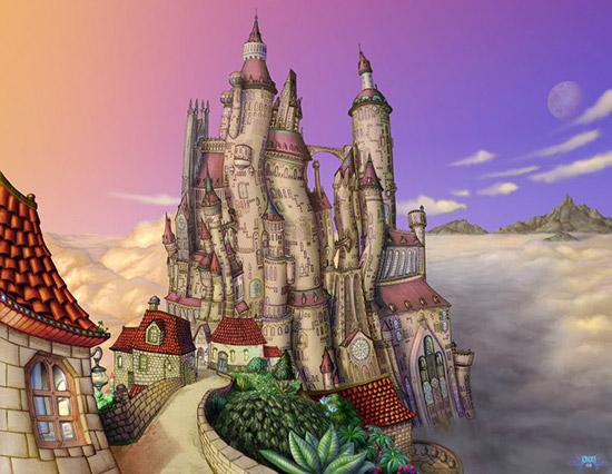 Ce ziceti de niste castele? - Poza 3