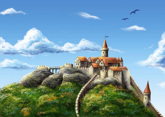 Ce ziceti de niste castele? - Poza 1
