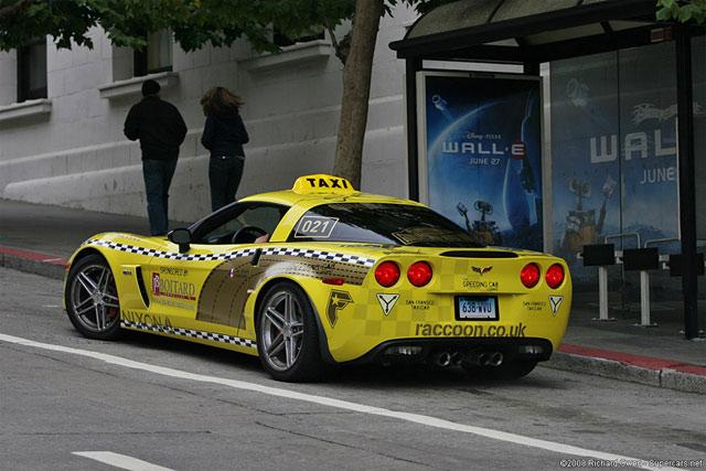 Taxiuri neobisnuite - Poza 3
