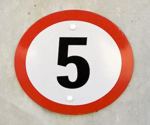 Cinci zile dupa… - Poza 1