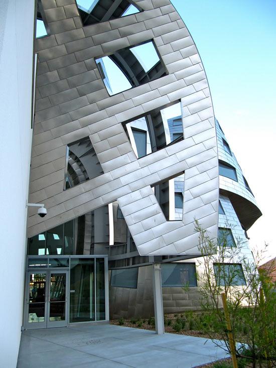 Superba arhitectura a clinicii din Cleveland - Poza 2