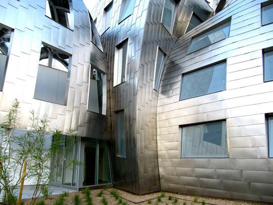 Superba arhitectura a clinicii din Cleveland - Poza 3