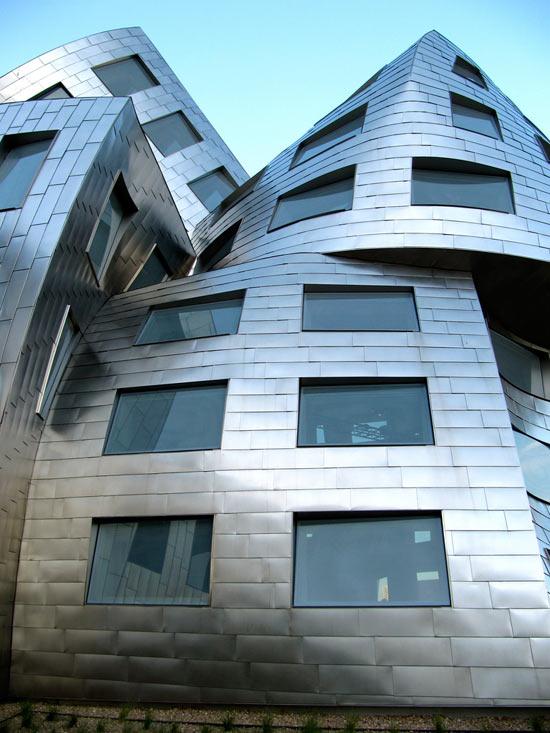 Superba arhitectura a clinicii din Cleveland - Poza 4