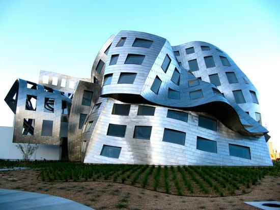 Superba arhitectura a clinicii din Cleveland - Poza 5