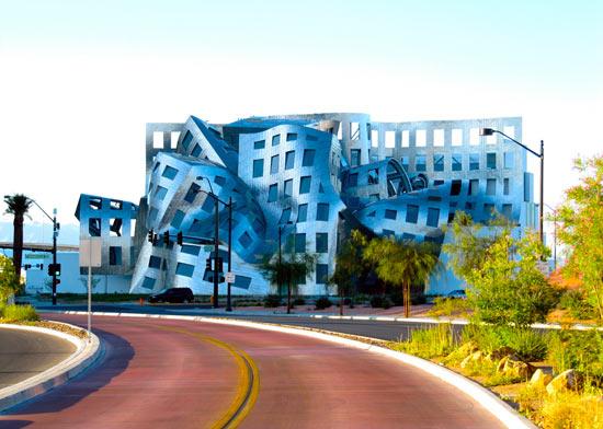 Superba arhitectura a clinicii din Cleveland - Poza 6