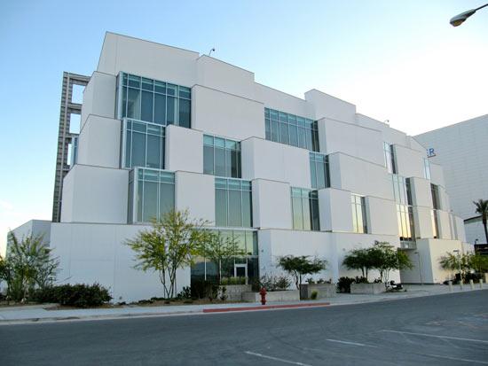 Superba arhitectura a clinicii din Cleveland - Poza 8