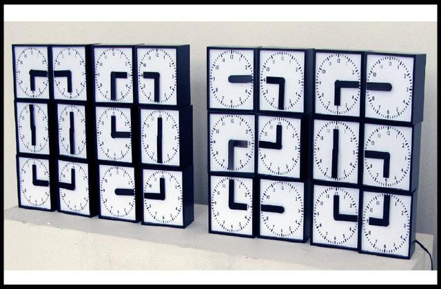 25 de ceasuri spectaculoase - Poza 11