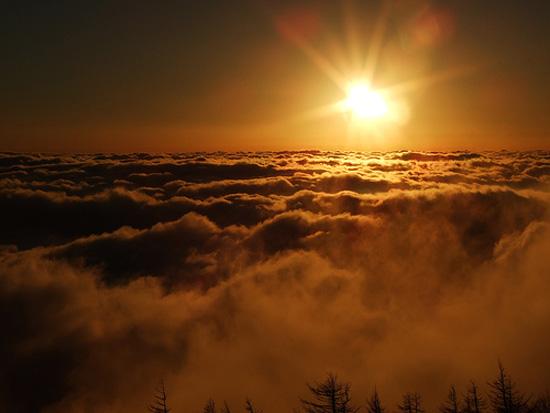 Norii in 32 de poze impresionante - Poza 1