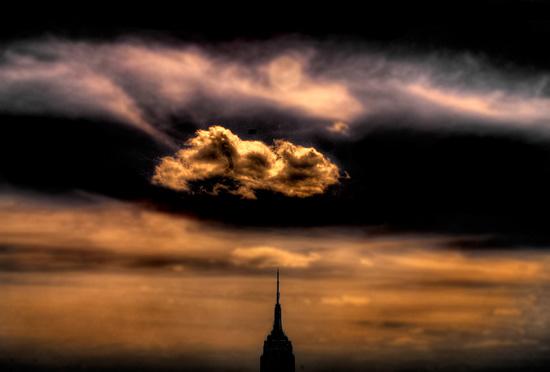 Norii in 32 de poze impresionante - Poza 9