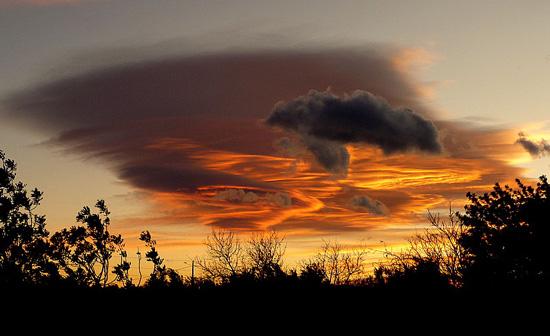 Norii in 32 de poze impresionante - Poza 11