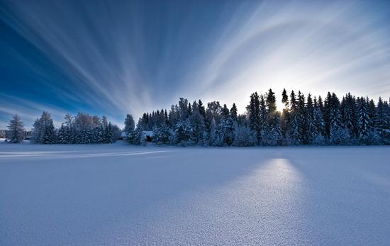 Norii in 32 de poze impresionante - Poza 14